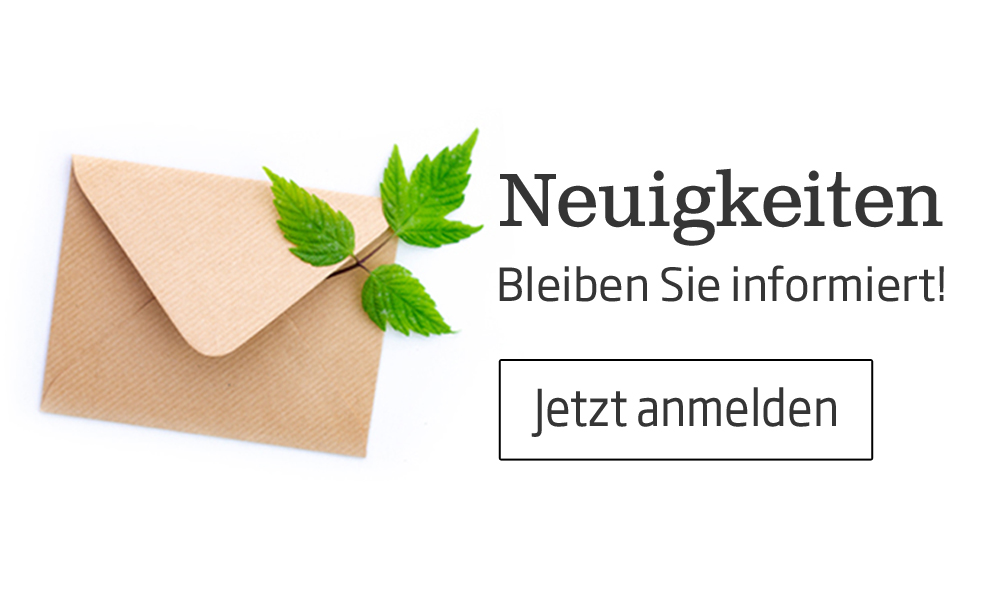 Im Newsletter von Starkl werden Sie regelmäßig über aktuelle Gartenangebote, Gartentipps, Pflegeanleitungen und Hilfestellungen rund um Haus und Garten informiert.