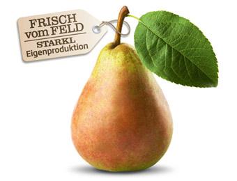 In der Starkl Eigenproduktion werden Bäume, Sträucher und sonstige Pflanzen nachhaltig in Österreich produziert.