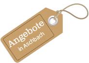 Angebote in Aschbach