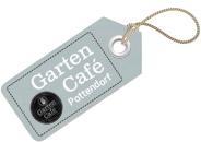 Besuchen Sie unserer Garten-Café